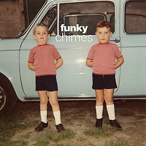 Alliance Various Artists - Funky Chimes: Belgian Grooves 70's Part 1 / Var