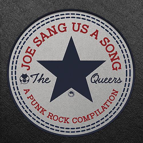 Alliance Various Artists - Joe Sang Us A Song: Punk Rock Compilation / Var