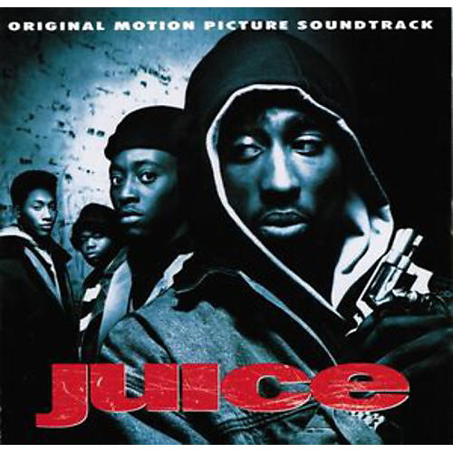 Alliance Various Artists - Juice (Original Soundtrack)