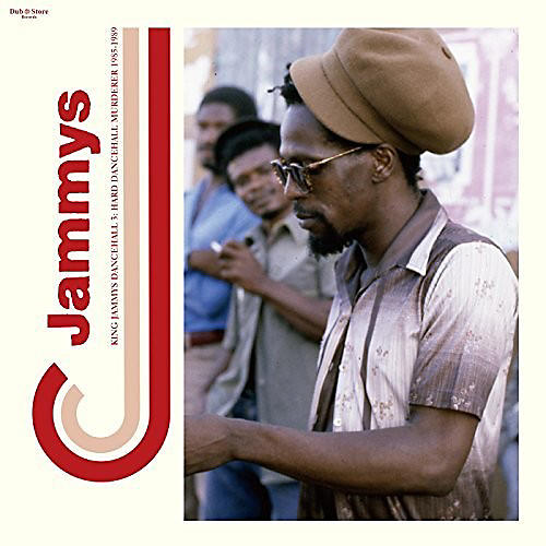 Alliance Various Artists - King Jammys Dancehall 3: Hard Dancehall Murderer 1985-1989