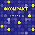Alliance Various Artists - Kompakt Total 17 / Various thumbnail