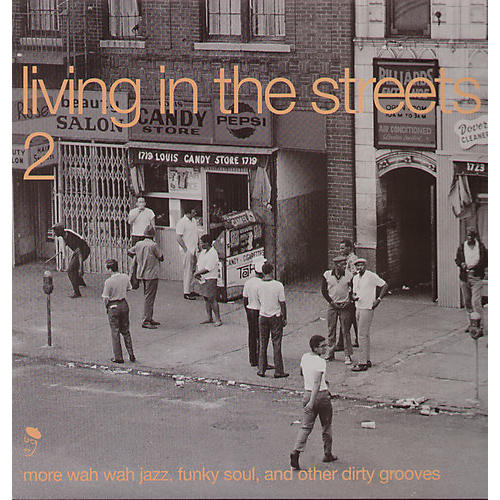 Alliance Various Artists - Living In The Streets, Vol. 2