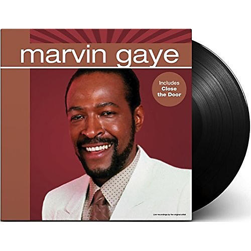 Alliance Various Artists - Marvin Gaye
