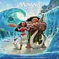Universal Music Group Various Artists - Moana (Original Motion Picture Soundtrack) [Vinyl LP] thumbnail