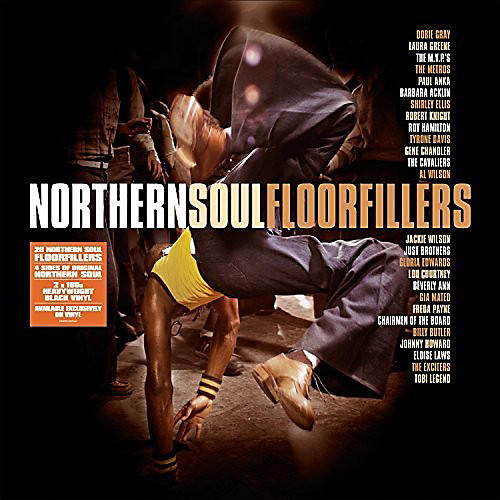 Alliance Various Artists - Northern Soul Floorfillers / Various
