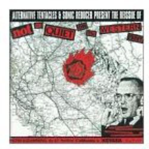 Alliance Various Artists - Not So Quiet On The Western Front