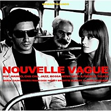 Various Artists - Nouvelle Vague: Pop Mambo Cha Cha Jazz / Various