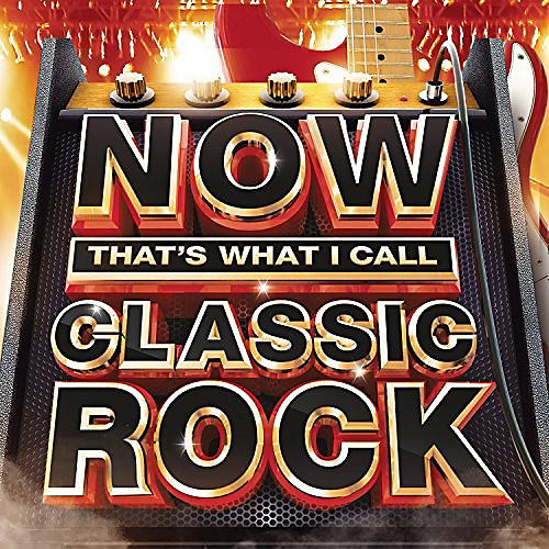 Alliance Various Artists - Now That's What I Call Classic Rock / Various