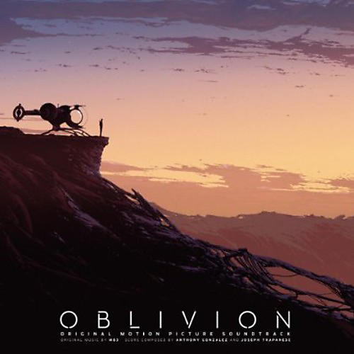 Alliance Various Artists - Oblivion (Original Soundtrack)