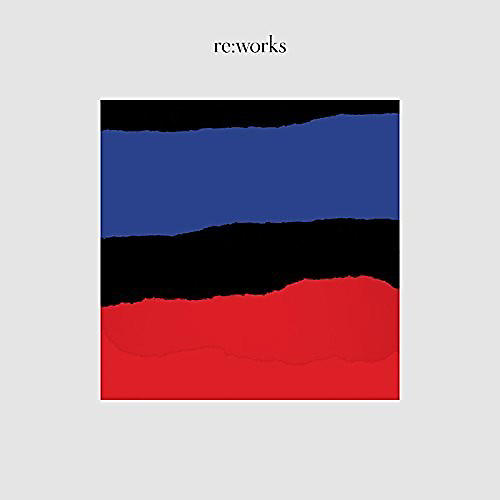 Alliance Various Artists - Re:works / Various
