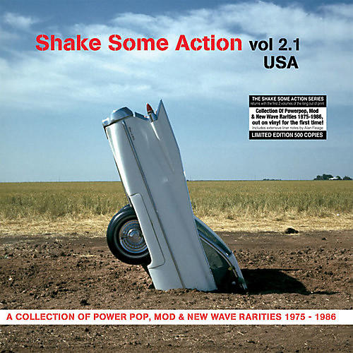 Alliance Various Artists - Shake Some Action 2.1 Usa: Collection / Various