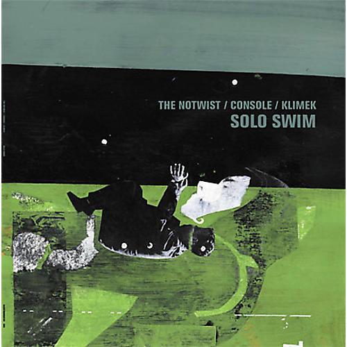 Alliance Various Artists - Solo Swim