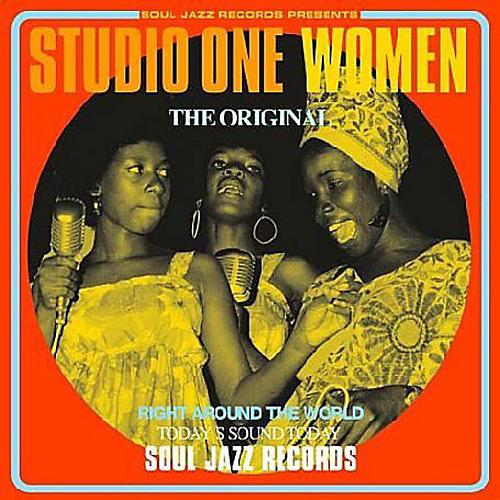 Alliance Various Artists - Studio One Women
