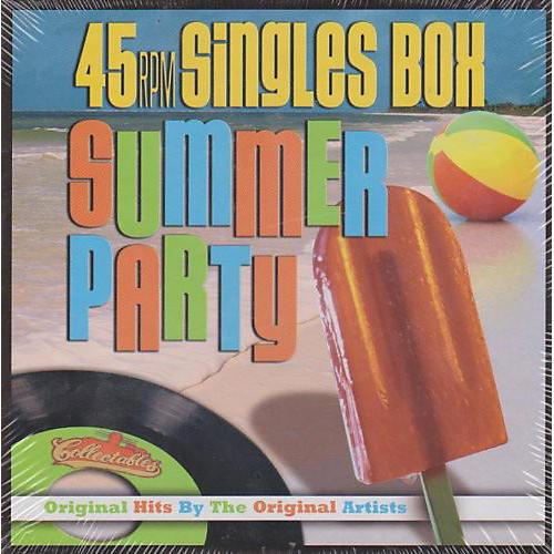 Alliance Various Artists - Summer Party / Various
