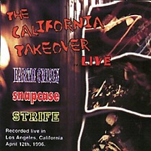 Various Artists - The California Takeover Live