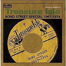 Various Artists - Treasure Isle: Bond Street Special 1967-1974