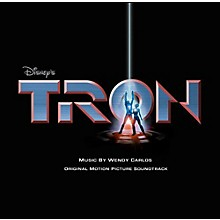 Various Artists - Tron (Original Soundtrack)