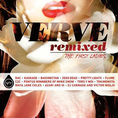 Alliance Various Artists - Verve Remixed: The First Ladies