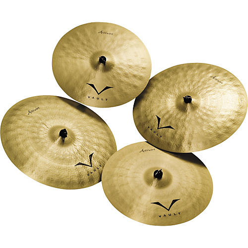 Sabian Vault Artisan Light Ride  20 in.