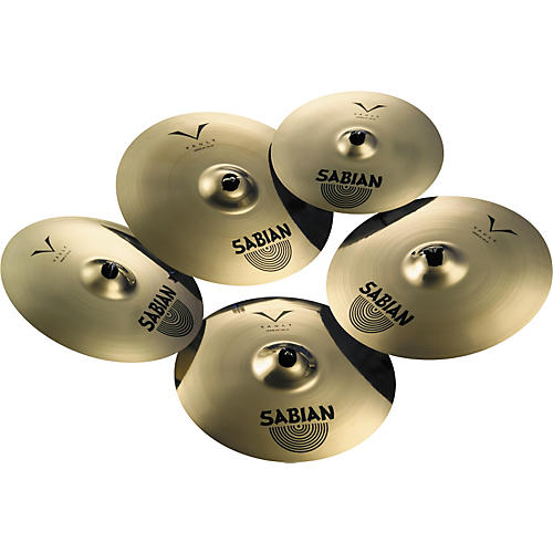 Sabian Vault Crash