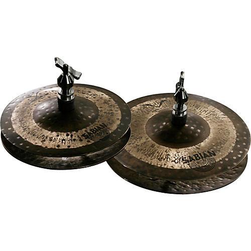 Sabian Vault Radia Nano Hi-Hat Cymbals