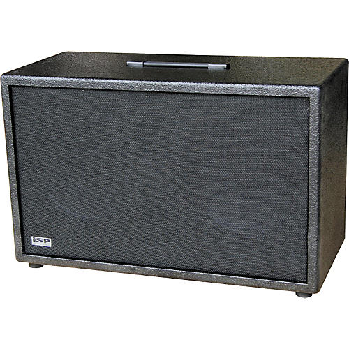 ISP Technologies Vector 212 400W 2x12 Active Guitar Cabinet