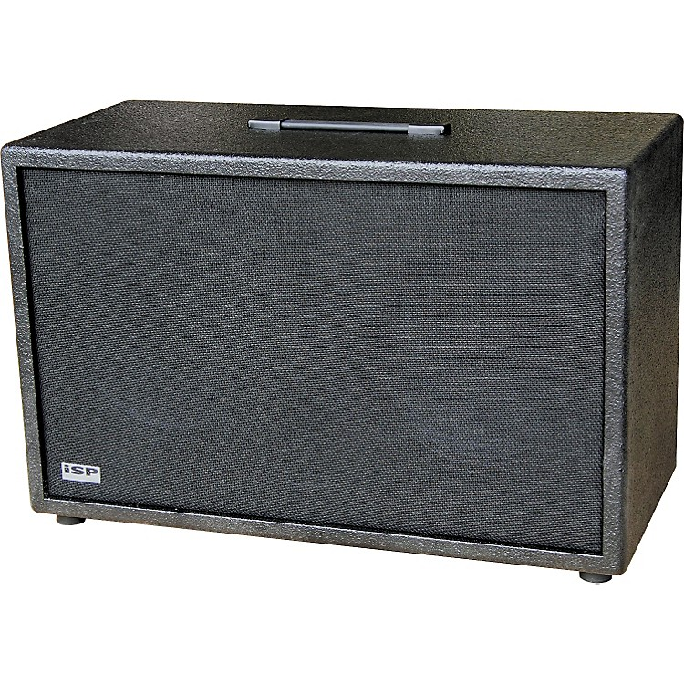 ISP Technologies Vector 212 400W 2x12 Guitar Extension Cabinet
