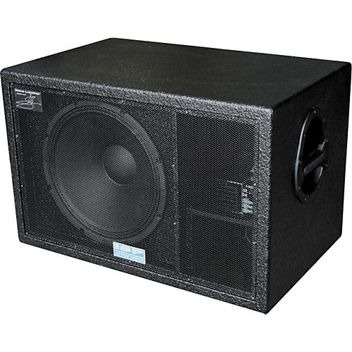 ISP Technologies Vector SL Steve Lukather 600W Active Guitar Subwoofer-thumbnail