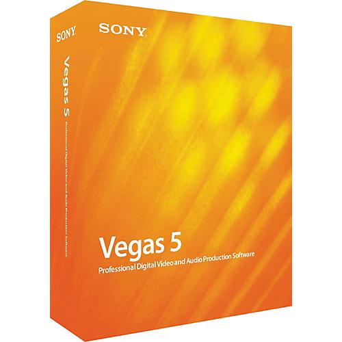 Sony Vegas 5-thumbnail