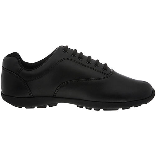 Director's Showcase Velocity Black Marching Shoes
