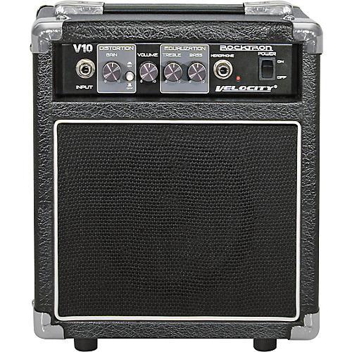 Rocktron Velocity Series V10 10W 1x6 Guitar Combo Amp