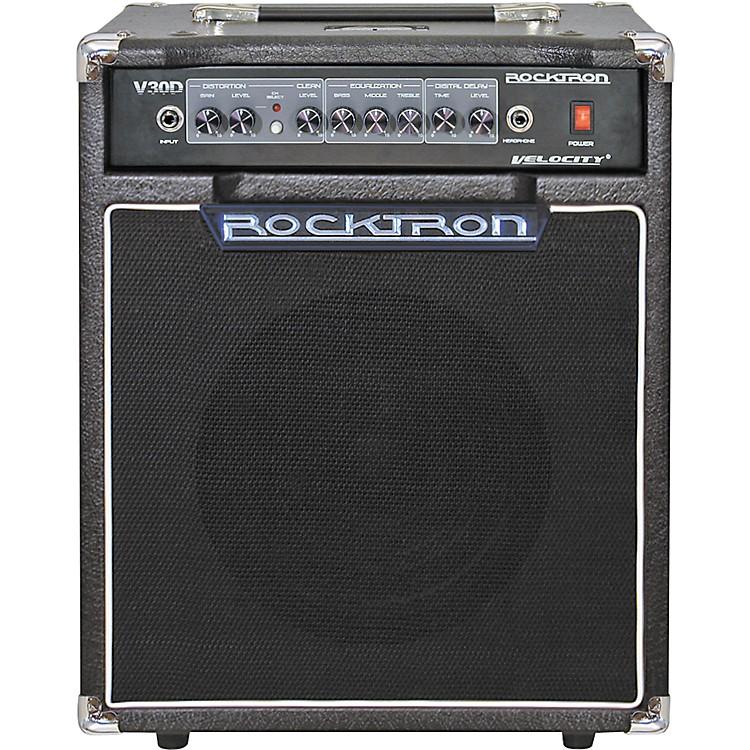 RocktronVelocity Series V30D 30W 1x10 Guitar Combo Amp