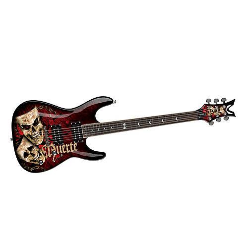 Dean Vendetta EMG Electric Guitar-thumbnail