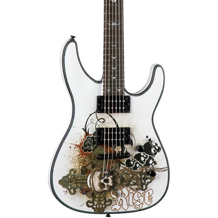 DeanVendetta Resurrection Electric Guitar