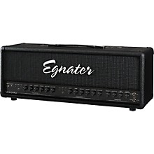 Egnater Vengeance 120W Tube Guitar Amp Head Level 2  888365956015
