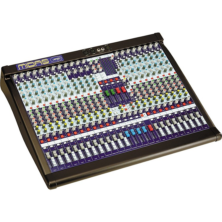 Midas Venice 240 24-Channel Analog Mixer