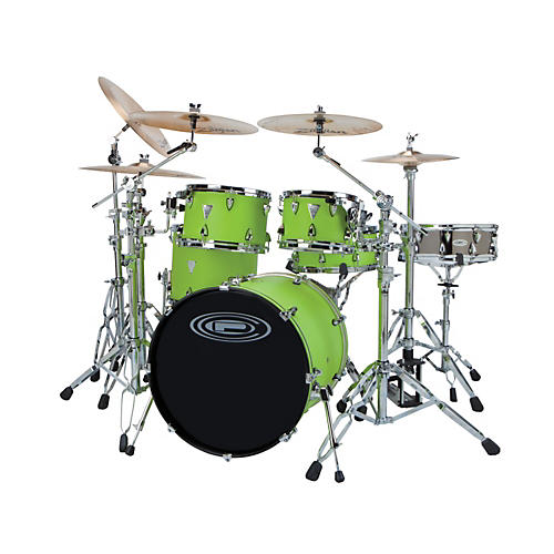 Orange County Drum & Percussion Venice 5-Piece Shell Pack with 20 Inch Bass Drum
