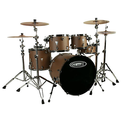 Orange County Drum & Percussion Venice 5-Piece Shell Pack with 22 Inch Bass Drum