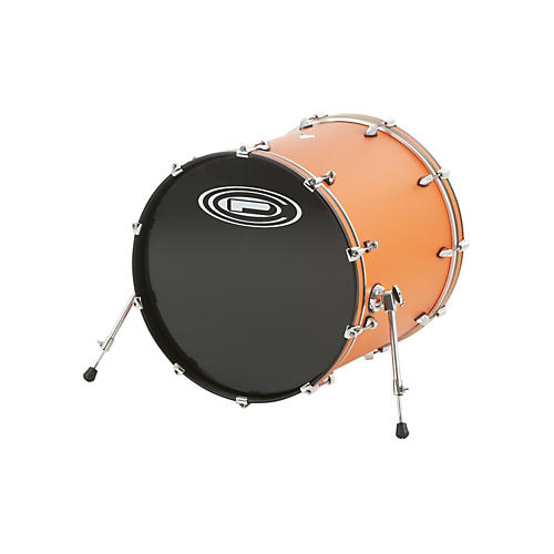 Orange County Drum & Percussion Venice Bass Drum-thumbnail