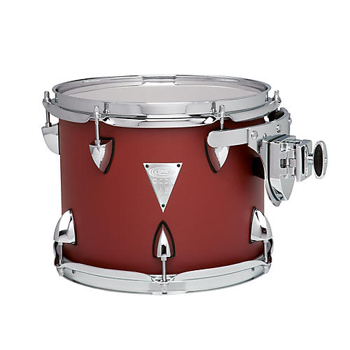 Orange County Drum & Percussion Venice Tom Tom Tuscan Red 8 x 7 in.