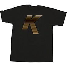 Zildjian Vented K T-Shirt Black Small