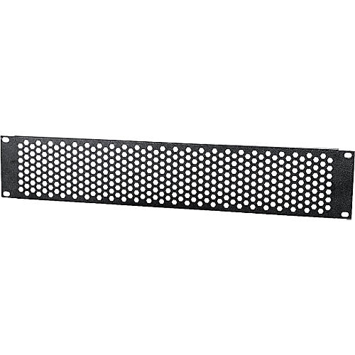 Music Accessories Vented Rack Panel Hex-thumbnail