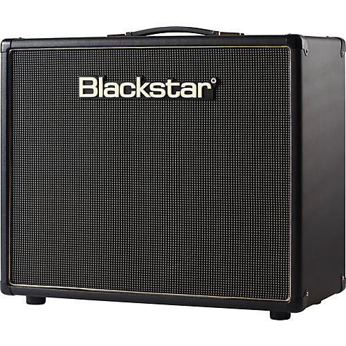 Blackstar Venue Series HTV-112 80W 1x12 Guitar Speaker Cabinet Black