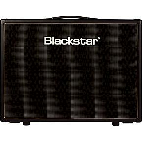 blackstar venue series htv 212 160w 2x12 guitar speaker cabinet musician 39 s friend. Black Bedroom Furniture Sets. Home Design Ideas