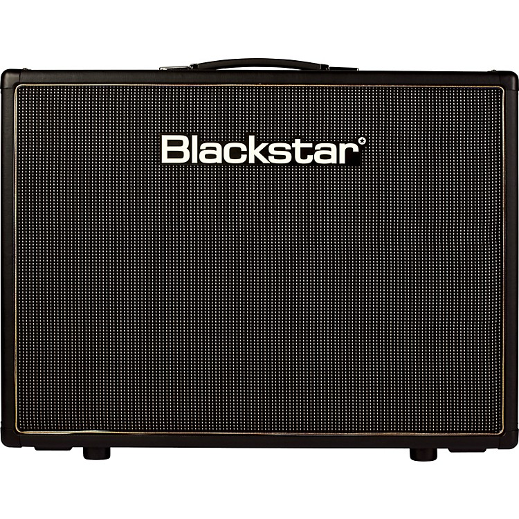 Blackstar Venue Series HTV-212 160W 2x12 Guitar Speaker Cabinet