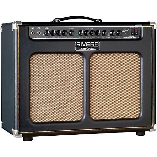 Rivera Venus 5 35W 1x12 Guitar Tube Combo Amplifier
