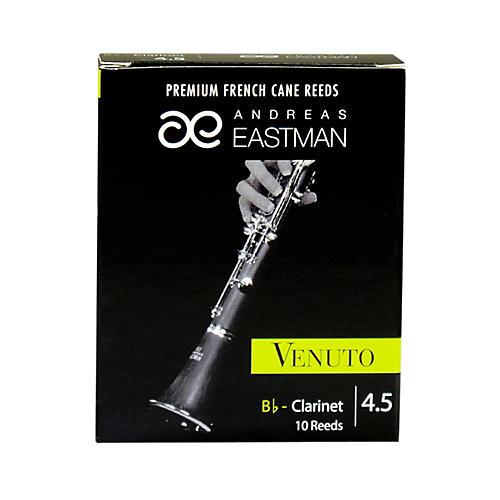 Andreas Eastman Venuto Bb Clarinet Reeds