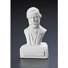 """Willis Music Verdi 5"""" Statuette"""