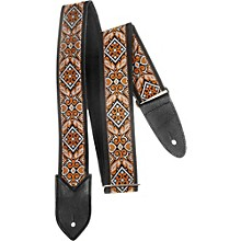 Jodi Head Verna Bruce Denim Slider Guitar Strap