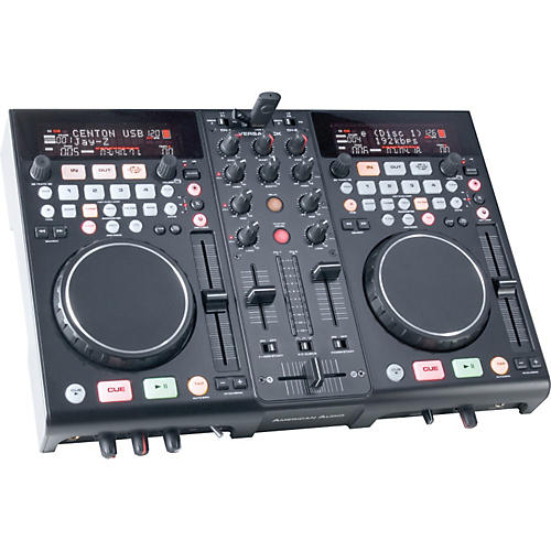 American Audio Versadeck MIDI Controller-thumbnail